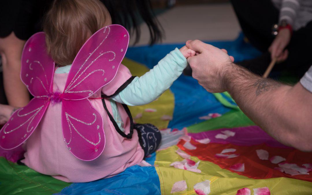 Memories Made – Little Butterfly